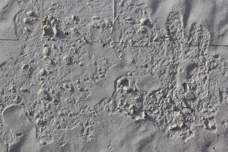 The surface of the concrete wall Stock Photo - 15386436