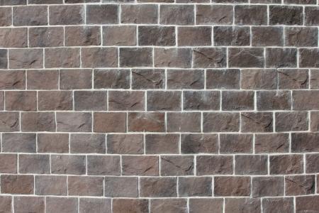 A wall of stone bricks Stock Photo - 15380199
