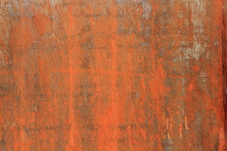 texture of rusty metal Stock Photo - 16124676