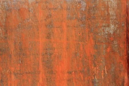 texture of rusty metal Stock Photo - 16124676