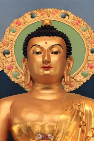Buddha Statue Stock Photo - 18202864