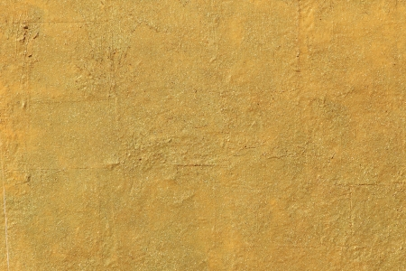 stucco texture: gold stucco texture Stock Photo