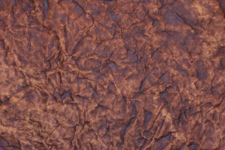 imitation leather: texture of cardboard, imitation leather