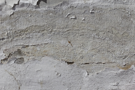 texture of old plaster photo