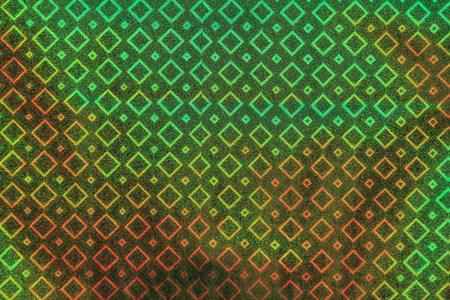 texture color holographic paper photo