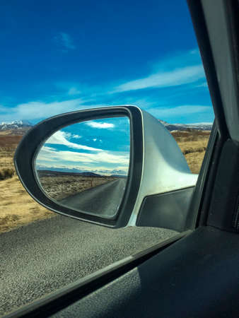discover: Discover Iceland by car.