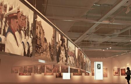 art museum: art museum and its art