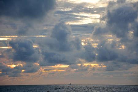 cartagena: Cartagena  sunset