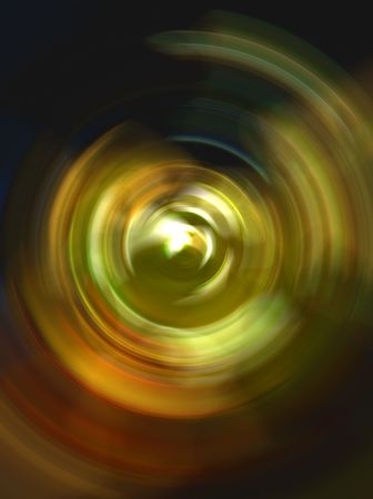 vivid colors: Abstract background with circular blur and bright vivid colors. Stock Photo