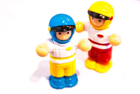 Little Toy Figures B