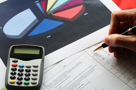 fin de ao: Varios instrumentos financieros. Concepto: Fin de a�o el cierre financiero.