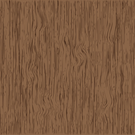 wood grain: Vector - Realistic wood grain background. Color and size can be changed.