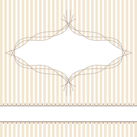 stationery background:  Pastel color multi purpose card or tag for invitation