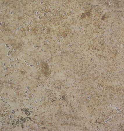 Brown marble slab