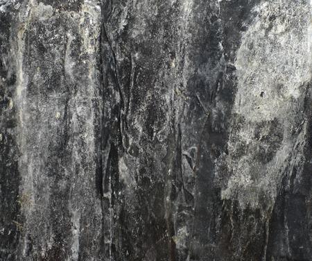 dashi: Blur background, surface of salty leaf dry kelp, seaweed Dashi Kombu
