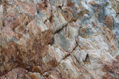 natural background, igneous rock texture closeup