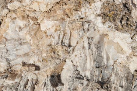natural background, rock texture closeup