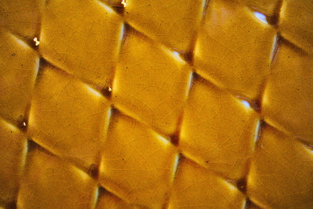 texture of a stove tile