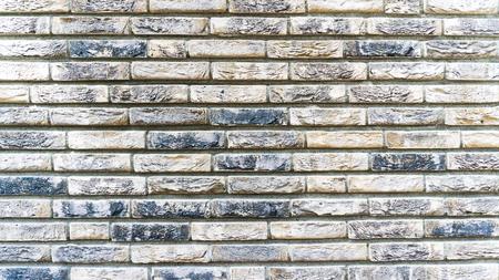 sandstone brick wall