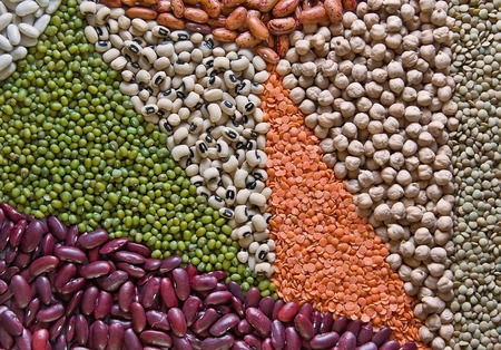 Legumes photo