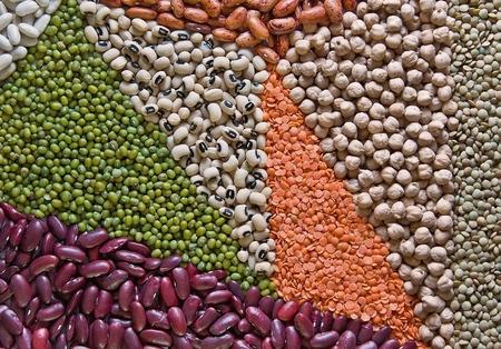 red gram: Legumes