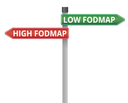irritable bowel syndrome: FODMAP Diet