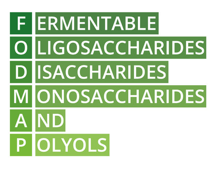 disaccharide: FODMAP FODMAPs Diet