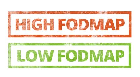 FODMAP FODMAPs Diet