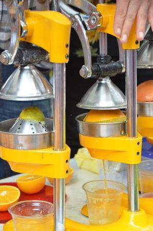 molinillo: molinillo de jugo