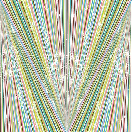 Abstract background with colored stripes Stock Photo - 7032914