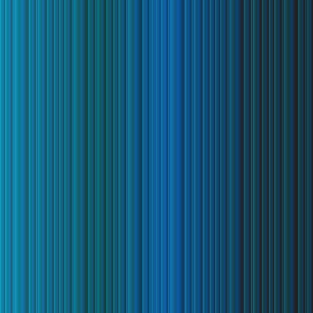 Stripes in blue tones with gradient photo