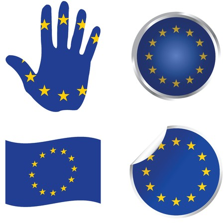 Eurpean Union collection photo
