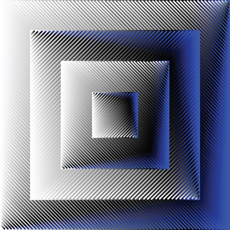 dynamical: Optical art abstract background