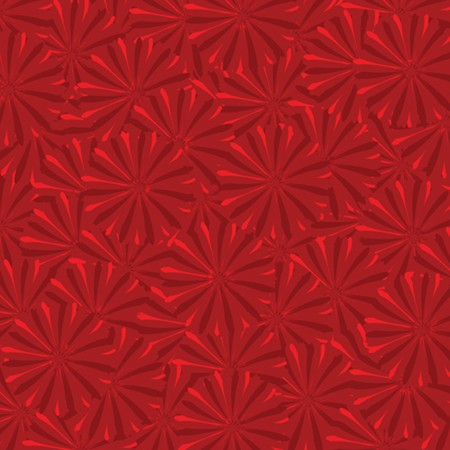 Seamless background with floral motives Stock Photo - 7032423