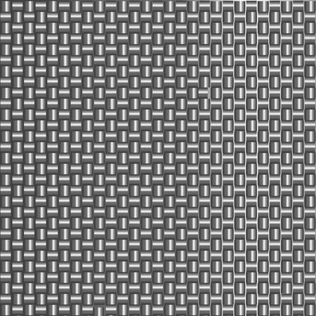 Metalic texture Stock Photo - 7321402