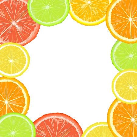citric: Citric frame