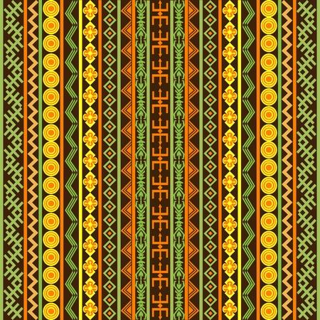 ilustraciones africanas: �tnico africano textura multicolor Foto de archivo