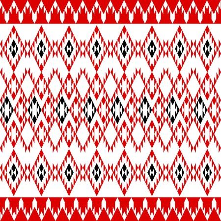 Folk texture Vector