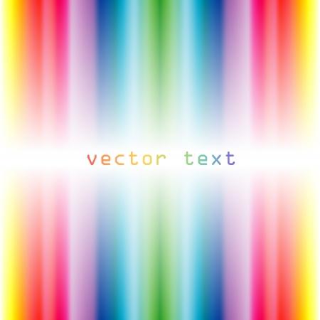 prisma: Fondo abstracto de rayas Vectores