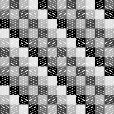 backgroud: Backgroud pattern with grey squares Illustration