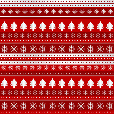wrapping: Christmas background decorative pattern for textile, packaging or wrapping paper