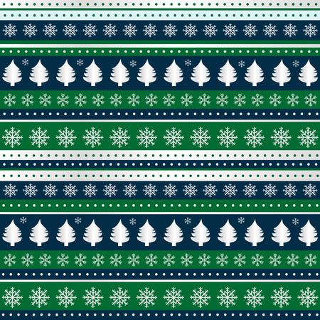 christmas wrapping: Christmas background for wrapping paper, textile, packaging