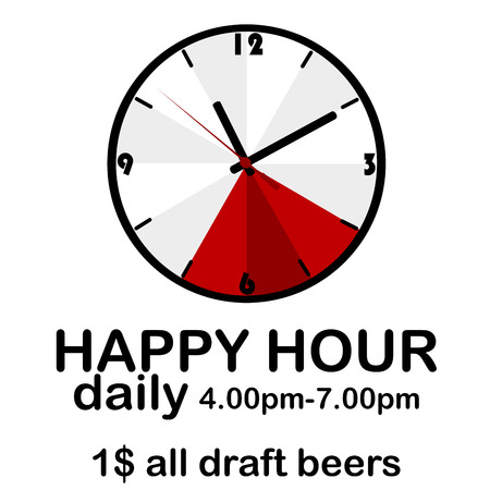 1 141 happy hour beer stock vector illustration and royalty free rh 123rf com free happy hour clipart free happy hour clipart