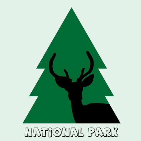 4,745 National Parks Stock Illustrations, Cliparts And Royalty ...