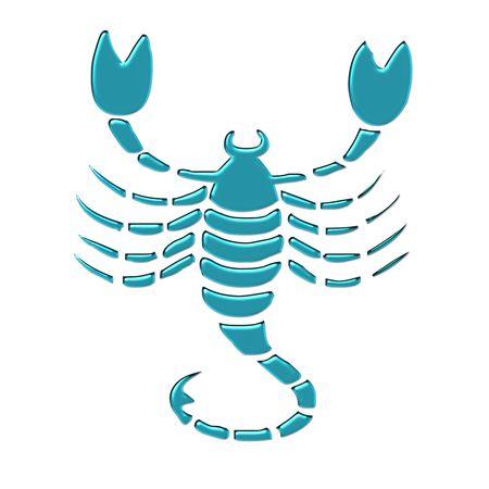 Scorpio Zodiac photo
