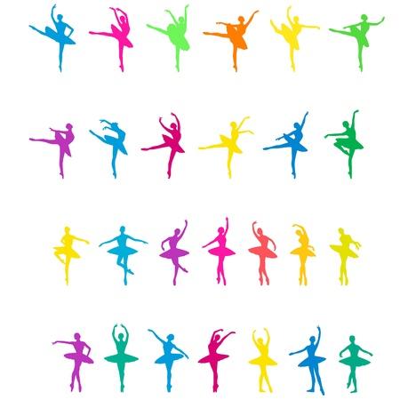 Balletdansers