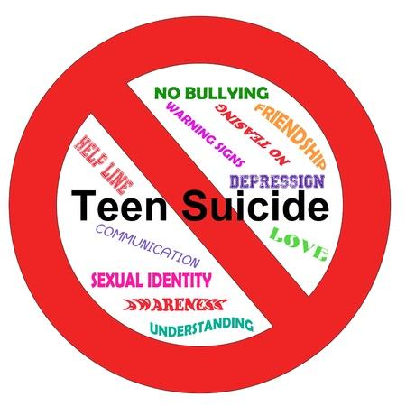 prevention: Teen Suicide