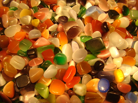 gem stones: gem stones