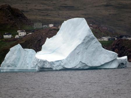 iceberg Stock Photo - 42448840