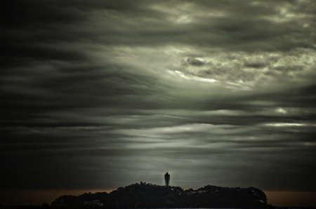 enoshima: Enoshima sky